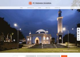 paramadharma.co.id
