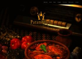 parambriym.com
