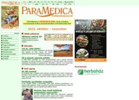 paramedica.hu