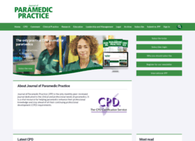 paramedicpractice.com