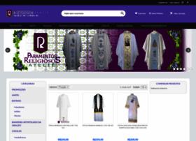 paramentosreligiosos.com.br