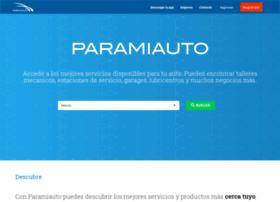 paramiauto.com