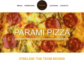 paramipizza.com