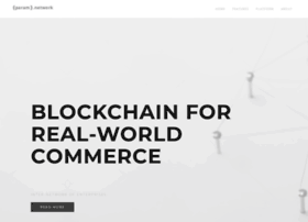 paramnetwork.info