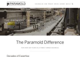 paramold.com