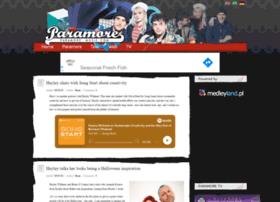 paramore-music.com