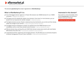paramore.pl