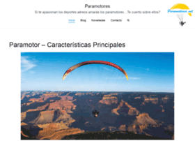 paramotores.net