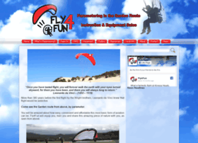 paramotoring-garden-route.co.za