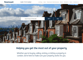 paramount-properties.co.uk