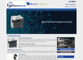 paramountdbs.com