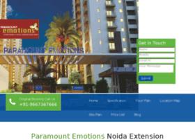 paramountemotion.com