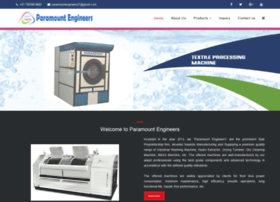 paramountengineers.co.in