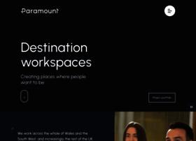 paramountinteriors.com