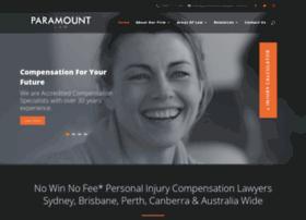 paramountlawyers.com.au