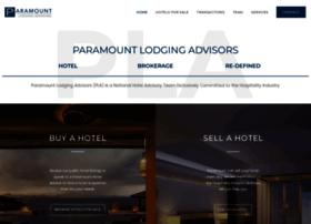 paramountlodging.com