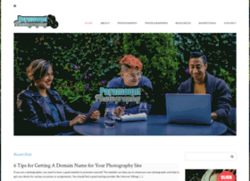 paramountphotography.com