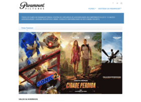 paramountpictures.com.br