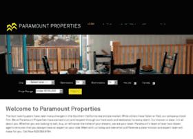 paramountprc.com