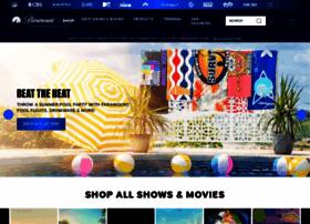 paramountshop.com