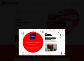 paramountsoft.net
