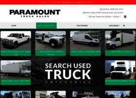 paramounttrucks.com