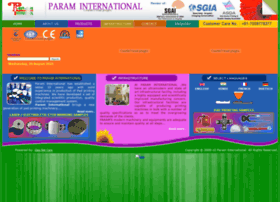 paramprintingsystems.com