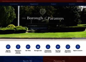 paramusborough.org