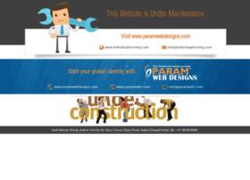 Paramwebs.com