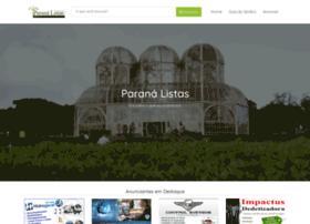 paranalistas.com.br