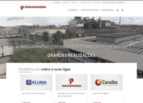 paranapanema.com.br