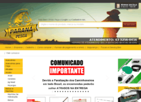 paranapesca.com