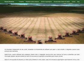 paranasistemas.com.br