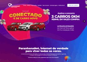 paranhananet.com.br