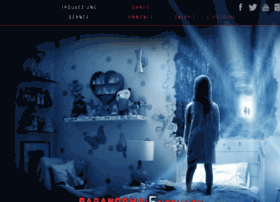 paranormalactivity-lefilm.fr