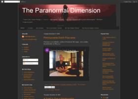 paranormaldimension.blogspot.com