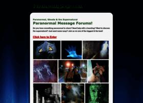 paranormalsoup.com