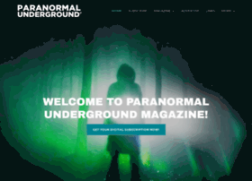paranormalunderground.net