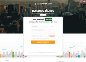 paranoyak.net