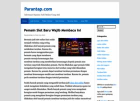 parantap.com