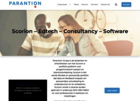 parantion.nl