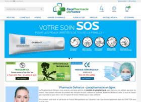 parapharmacie-defrance.fr