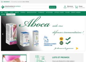 parapharmacie-express.com