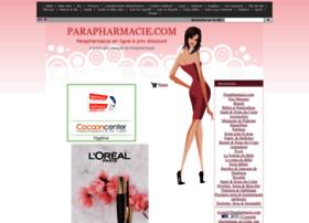 parapharmacie.com
