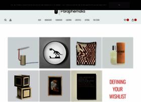 paraphernalia.gr