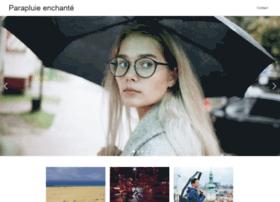 parapluie-enchante.com