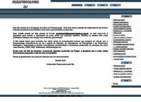 parapsicologia-rj.com.br