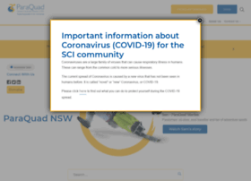 paraquad.org.au