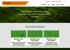 paraquat.com