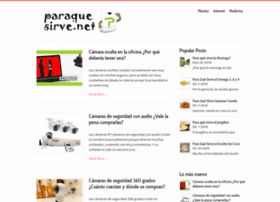 paraquesirve.net